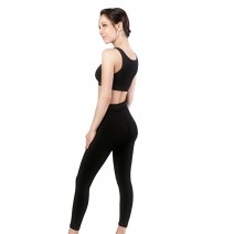 Model-Up Damen Push-Up Leggings